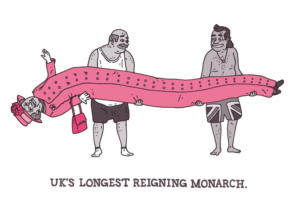 UK's Longest Reigning Monarch